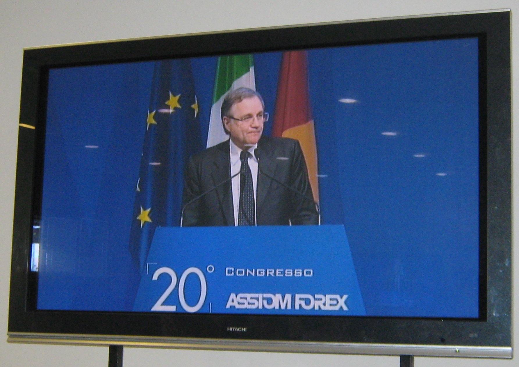 Assiom forex roma 2017