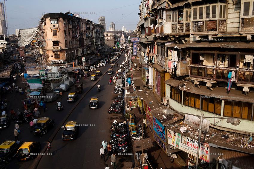 Mumbai India  city photo : PHOTOGALLERY Le 5 borse dei Paesi emergenti che sono cresciute di ...