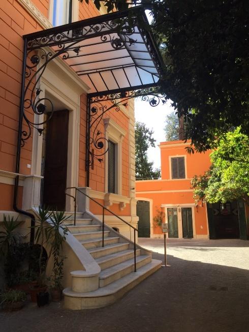 Banca del Fucino apre una nuova sede a Roma - Bluerating.com