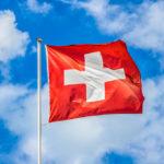 svizzera bandiera