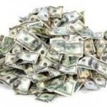 cash liquidita soldi dollari