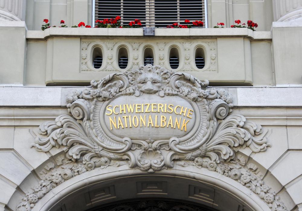quotazione banca nazionale svizzera