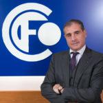 Massimo Gionso, consigliere delegato di Cfo Sim