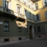 Mediobanca, Piazzetta Cuccia