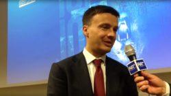 Gian Maria Mossa intervistato da BFC