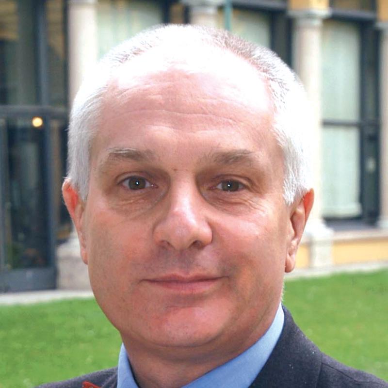 Fabrizio Tedeschi