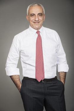 Mauro Albanese, Direttore Commerciale Rete_FinecoBank