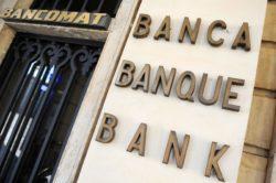 La banca nel nuovo ordinamento europeo, convegno a Courmayeur