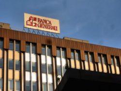 Banca Generali, appuntamento con la terza trimestrale