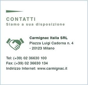 Contatti Carmignac Italia