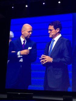 Allianz Bank Convention Stellare A Milano Bluerating Com