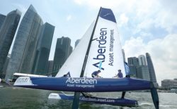 Aberdeen Standard Investments Tour @ NH Collection Marina | Genova | Liguria | Italia