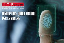 ITForum al via con Arpe, la banca molecolare di UniCredit, Andrea Pezzi e gli studi esclusivi di Accenture e CeTIF-IBM @ Palacongressi | Rimini | Emilia-Romagna | Italia