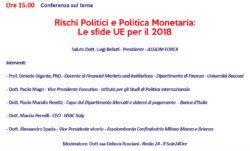 Pan European Banking Meeting, al via la 15esima edizione @ Ramada Plaza | Milano | Italia
