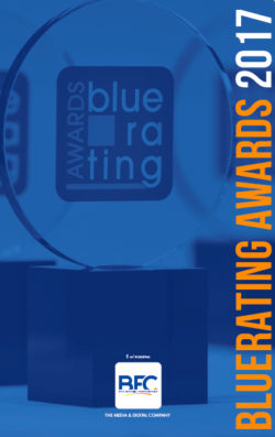 Bluerating Awards protagonisti