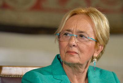 Carla Rabitti Bedogni