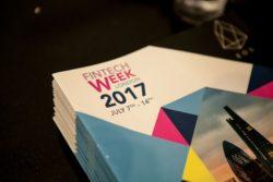 Gooruf alla conquista della Fintech Week a Londra @ Grange Tower Bridge Hotel | Londra | Inghilterra | Regno Unito