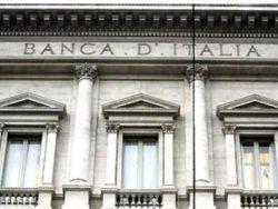 Da Bankitalia arriva la nuova edizione del Bollettino economico