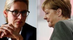 Mercati faccia a faccia con l'esito delle elezioni in Germania