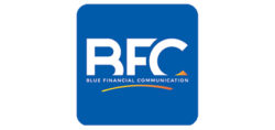 Blue Financial Communication