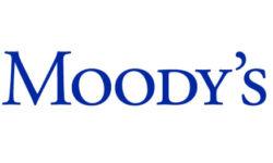 Merito di credito dell'Italia, terza pubblicazione da parte di Moody's