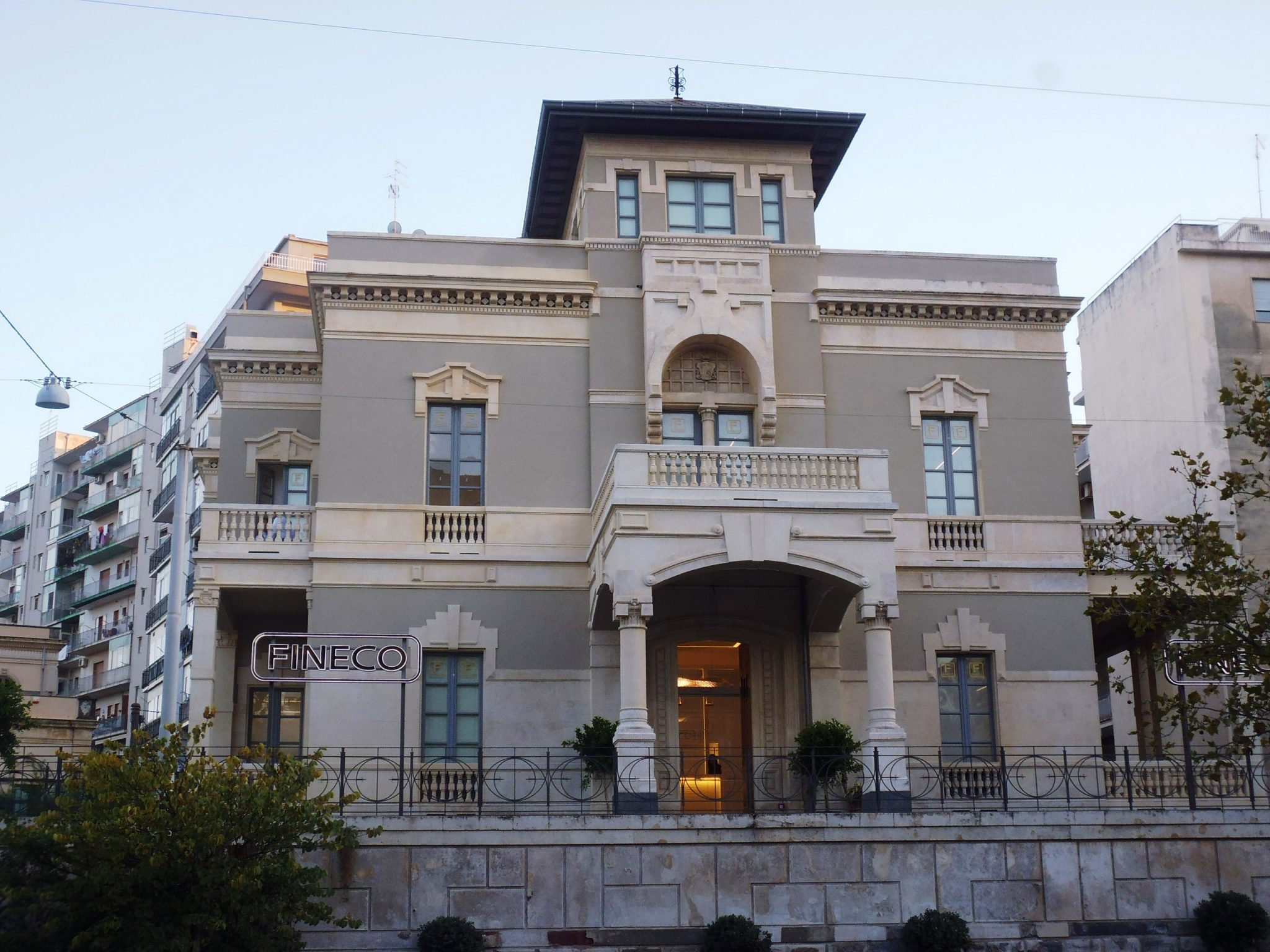 Ufficio Di Collocamento Catania : Centro per l impiego di palermo sit in dei dipendenti giornale