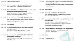 Verso Mifid 2: i nuovi documenti Mef, Consob ed Esma @ Touring Club Italiano | Catania | Sicilia | Italia