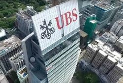 "UBS AM: ""Investing in 2019 and beyond"" @ Excelsior Hotel Gallia  