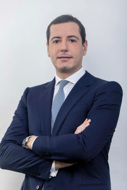 Marco Tabanella, ‎Head of Wealth/Retail Segment iShares Italy