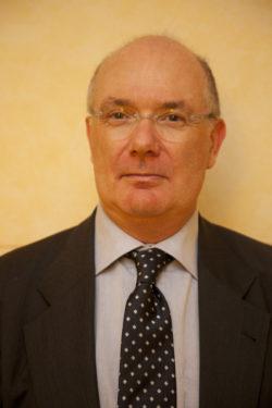Paolo Anselmo, presidente IBAN