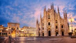Merian GI: Global Markets Forum @ Four Seasons | Milano | Lombardia | Italia