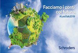 Schroders: Facciamo i conti col futuro @ Starhotels Majestic | Torino | Piemonte | Italia
