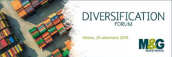 M&G Diversification Forum 2019 @ StarHotel Rosa Grand | Milano | Lombardia | Italia