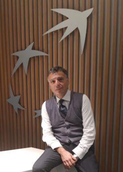 Lavorare come consulente finanziario: Roberto Maria Gambarini, responsabile sviluppo rete BNL-BNP Paribas Life Banker