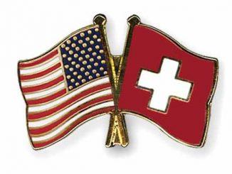 USA-Svizzera