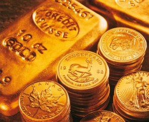 oro monete