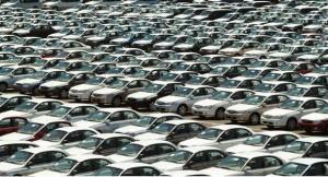 crisi mercato auto