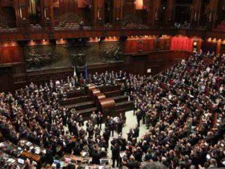 Governo Italia parlamento