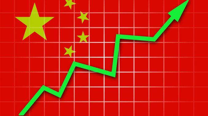 Coronavirus: l'economia cinese tende a risalire