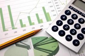 conti bilancio dati