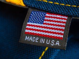 Produzione Usa, made in USa