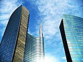 milano, uffici, real estate