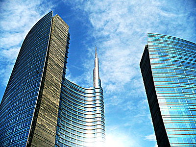 milano, uffici, real estate