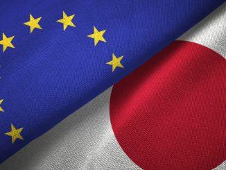 Europa e Giappone