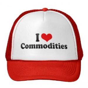 Commodities Portfolio: la performance supera la soglia del +50%
