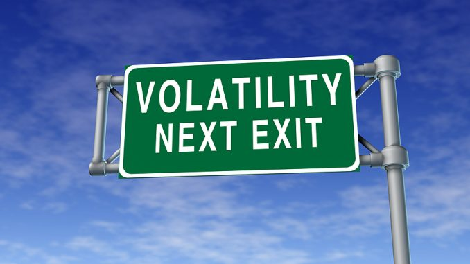 volatilita vix