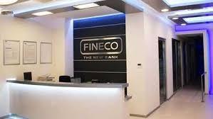 FinecoBank soffre il nuovo collocamento