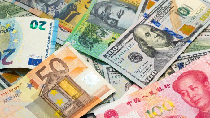 mondo soldi