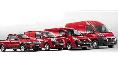 furgoni, veicoli commerciali