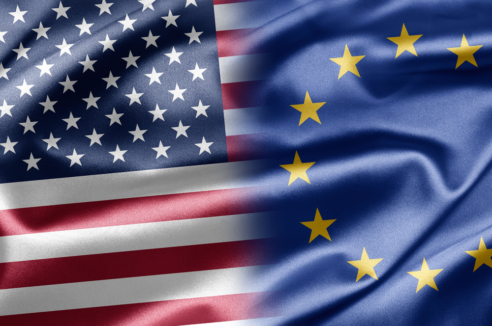 Azioni europee: è giunta l'ora di mettere in secondo piano gli Usa?
